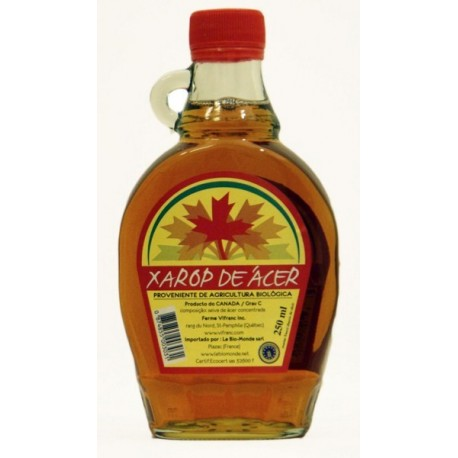 Jarabe de Arce 250ml