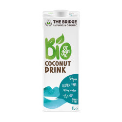 BEBIDA DE COCO THE BRIDGE 1 LT