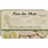 Filetes de caballa en aceite de oliva Pan do mar, 120 g
